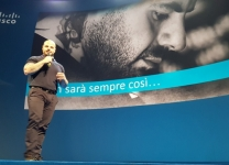 Cisco Partner Experience - Luigi Celeste