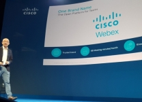 Cisco Partner Experience 2018, Genova