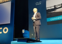 Cisco Partner Experience - Agostino Santoni, Ceo di Cisco Italia