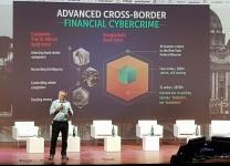 Cybertech Europe 2018 - Eugene Kaspersky, Ceo di Kaspersky Lab