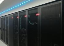 L'High Performance Computing di Lenovo ottimizza la progettazione di Dallara