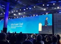 Dell Technologies World 2019, Las Vegas - Michael Dell, chairman & Ceo Dell Technologies