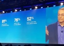 Dell Technologies World 2019, Las Vegas - Pat Gelsinger, Ceo VMware