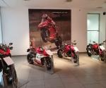 Ducati e Netapp, Museo di Borgo Panigale
