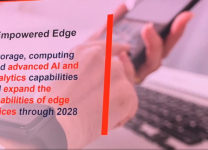 Gartner Symposium/ITxpo 2018, Barcellona - The Top 10 Strategic Technology trends for 2019 - Empowered Edge