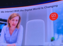 Gartner Symposium/ITxpo 2018, Barcellona - The Top 10 Strategic Technology trends for 2019 - How We Interact With the Digital World Is Changing