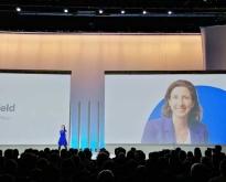 Google Cloud Next 2019 UK - Alison Wagonfeld, Cmo Google Cloud