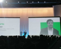 Google Cloud Next 2019 UK - Gilberto Ceresa, Cio Emea & Latam Fca