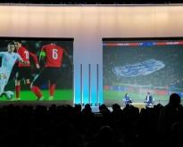 Google Cloud Next 2019 UK - Gareth Southgate, England men's manager The FA