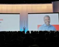 Google Cloud Next 2019 UK - Thomas Kurian, Ceo Google Cloud