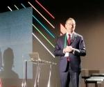 Hitachi Social Innovation Forum 2019 Europe - Giuseppe Sala, Sindaco di Milano