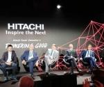 Hitachi Social Innovation Forum 2019 Europe