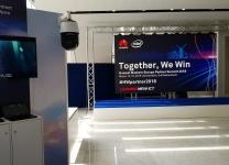Huawei - WEU Partner Summit 2018, Amsterdam 15-16 Marzo