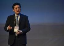 Ernest Zhang, President, Huawei Western Europe Enterprise Business