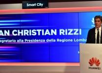 Alan Christian Rizzi, sottosegretario alla presidenza della regione Lombardia