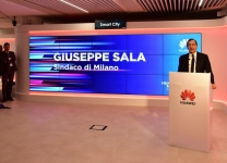 Giuseppe Sala, sindaco di Milano
