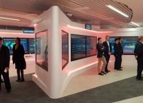 Inaugurazione nuovi uffici Huawei a Milano