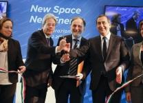 Inaugurazione nuova sede Cefriel in viale Sarca a Milano