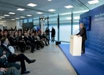 Inaugurazione della nuova sede Cefriel in viale Sarca a Milano