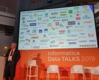 Informatica Data Talks 2019