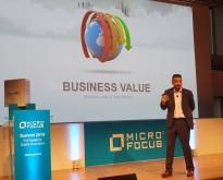 Micro Focus Summit 2019