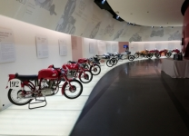 Data Visionary Day - Museo Ducati con NetApp