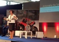NetApp Partner Academy 2018 - Antonella De Stefano, Channel Sales Representative di NetApp Italia