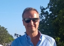 Enrico Bonatti, senior vice president strategy & sales operations di Tata Communications