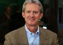 Dave Russell, vice president of enterprise strategy di Veeam Software