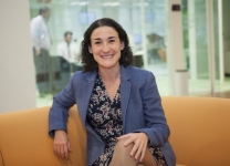 Carolina Moreno, Vice President of Sales EMEA di Liferay