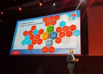 Oracle Cloud Day 2018 - Strategia Oracle