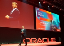 Oracle Cloud Day 2018 - Fabio Spoletini, Country Manager di Oracle Italia