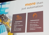 Oracle Cloud Day 2018 - More than just automation