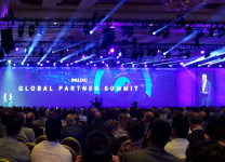Dell EMC Global Partner Summit - Dell Technologies World 2018 a Las Vegas