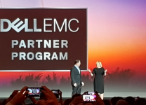Dell EMC Partner Program - Dell Technologies World 2018 a Las Vegas