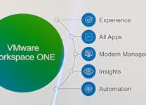 VMware Workspace ONE - Dell Technologies World 2018 a Las Vegas