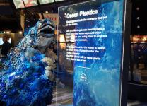 Ocean Plastics - Dell Technologies World 2018 a Las Vegas