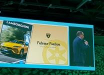 Salesforce Basecamp 2019 Milano - Federico Foschini, Cco di Lamborghini