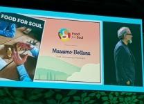 Salesforce Basecamp 2019 Milano - Massimo Bottura, Chef, Innovatore e Filantropo di Food for Soul