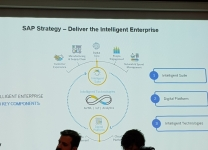 SAP Now 2018 - La strategia di SAP