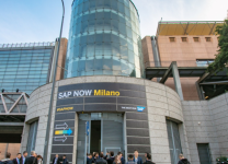 SAP Now 2018, Milano
