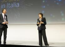 SAP Now 2018 - Luisa Arienti, Amministratore Delegato di SAP Italia