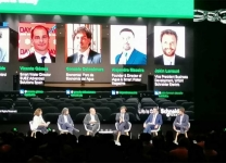 Schneider Electric Innovation Summit 2019, Barcellona