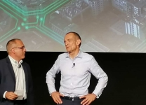 Jean-Pascal Tricoire, Ceo di Schneider Electric