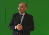 Aldo Colombi Presidente Schneider Electric Italia
