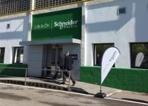 Schneider Electric Italia (Stezzano)