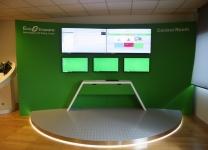 Schneider EcoStruxture Control Room