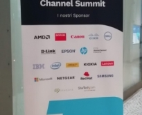 Tech Data Channel Summit 2019 2