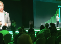 VeeamOn 2019 - KeyNote di Ratmir Timashev, co-founder Veeam