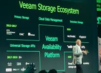 VeeamOn2019 - Veeam Storage Ecosystem